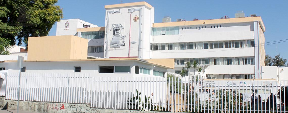 """A TODO EL PERSONAL QUE INTEGRA LA GRAN FAMILIA DEL HOSPITAL GENERAL """"DR. AURELIO VALDIVIESO"""""""