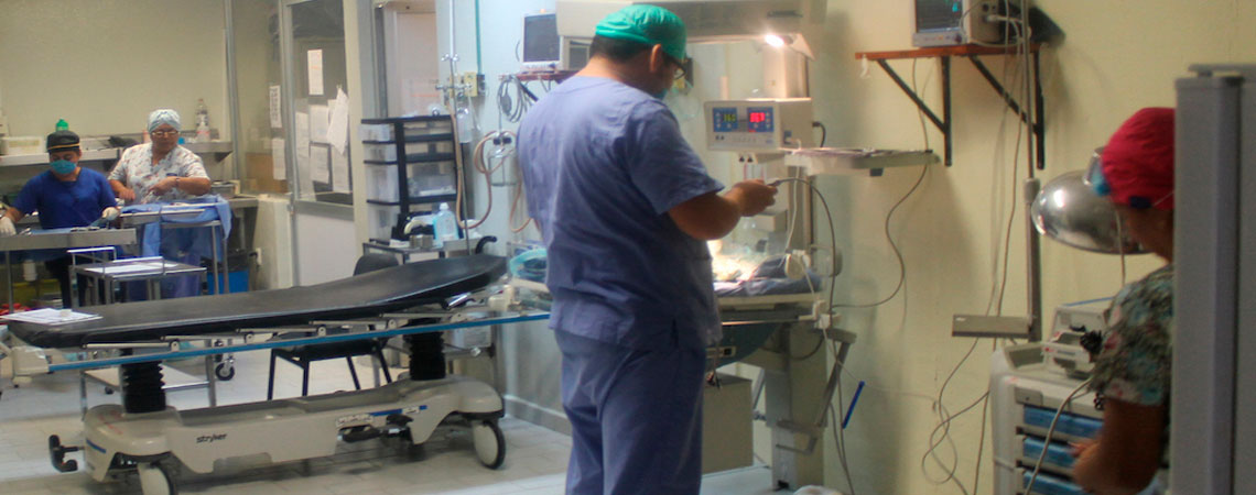 FELICITA LA DIRECCIÓN DEL HOSPITAL GENERAL  DR. AURELIO VALDIVIESO A TODOS LOS ANESTESIOLOGOS